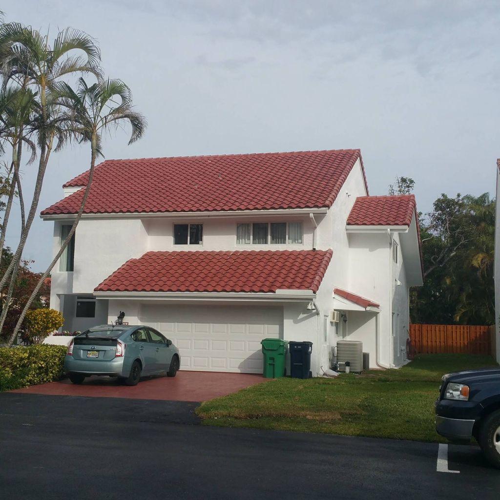 Majaco Roofing LLC