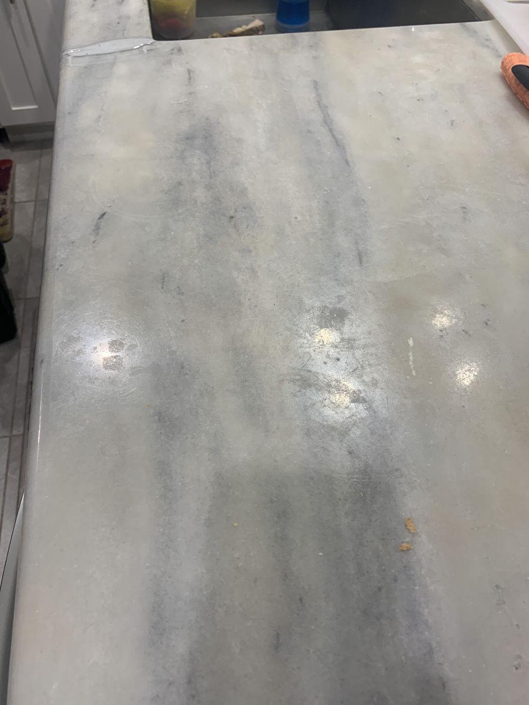 Countertop Restoration