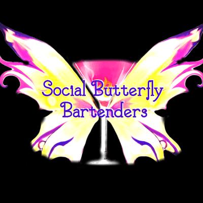 Avatar for Social Butterfly Bartenders
