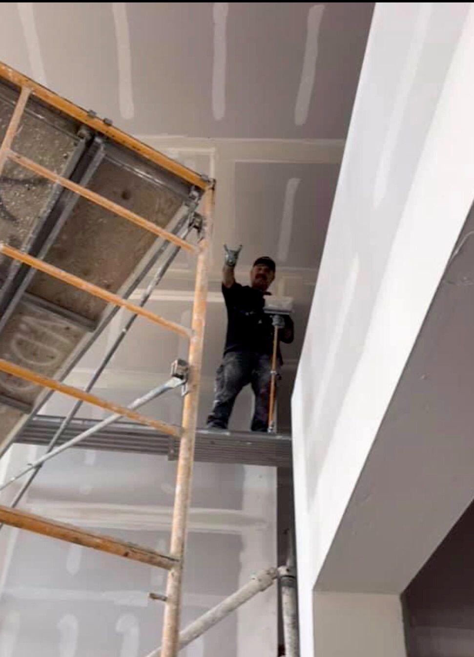 JMLS Drywall Finishing, LLC.