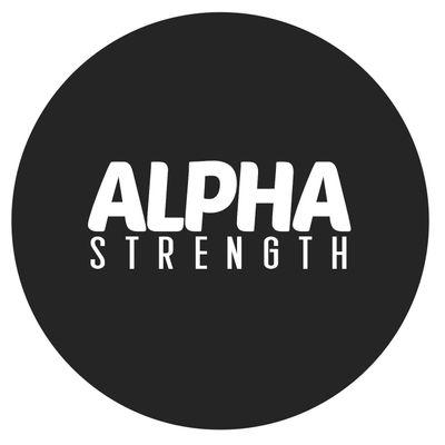 Avatar for Alpha Strength