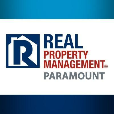 Real Property Management Paramount