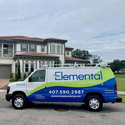 Avatar for Elemental Plumbing