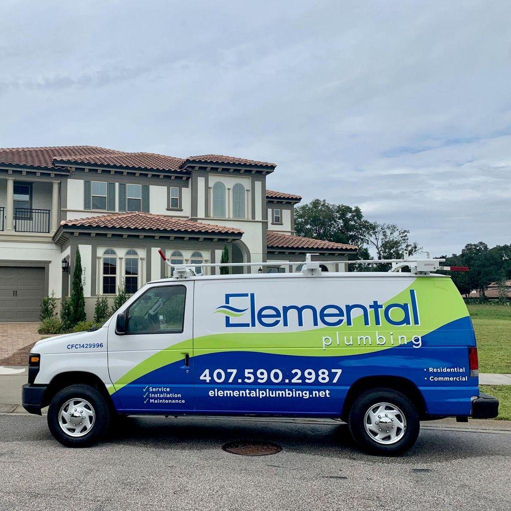 Elemental Plumbing
