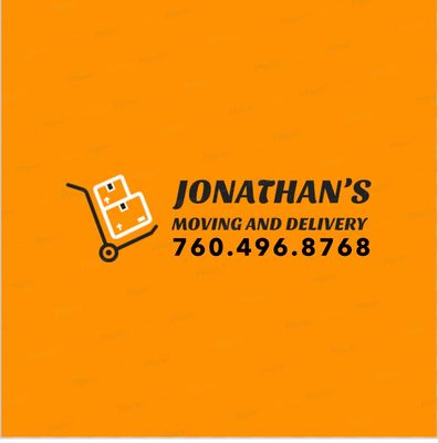 Avatar for Jonathan's moving and delivery