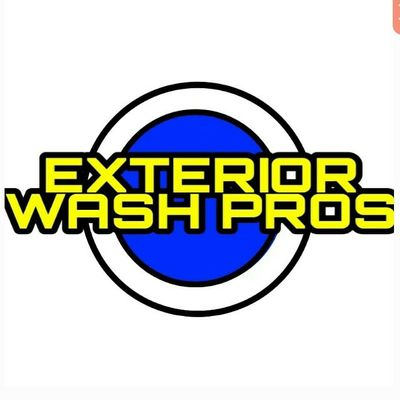 Avatar for EXTERIOR WASH PRO'S