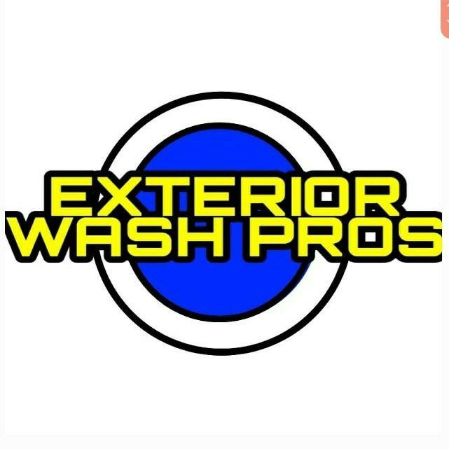 EXTERIOR WASH PRO'S