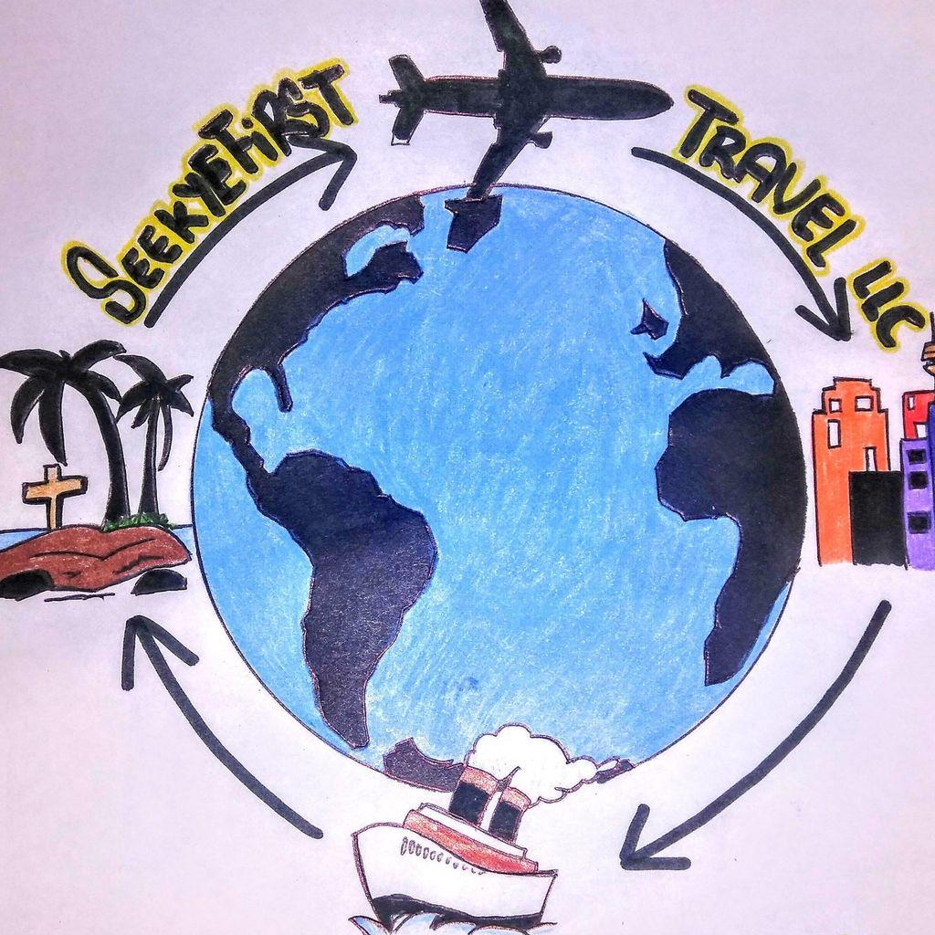 Seek ye First Travel, LLC