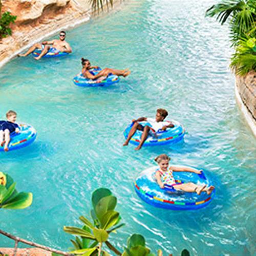 Bahamas- Fun in the sun