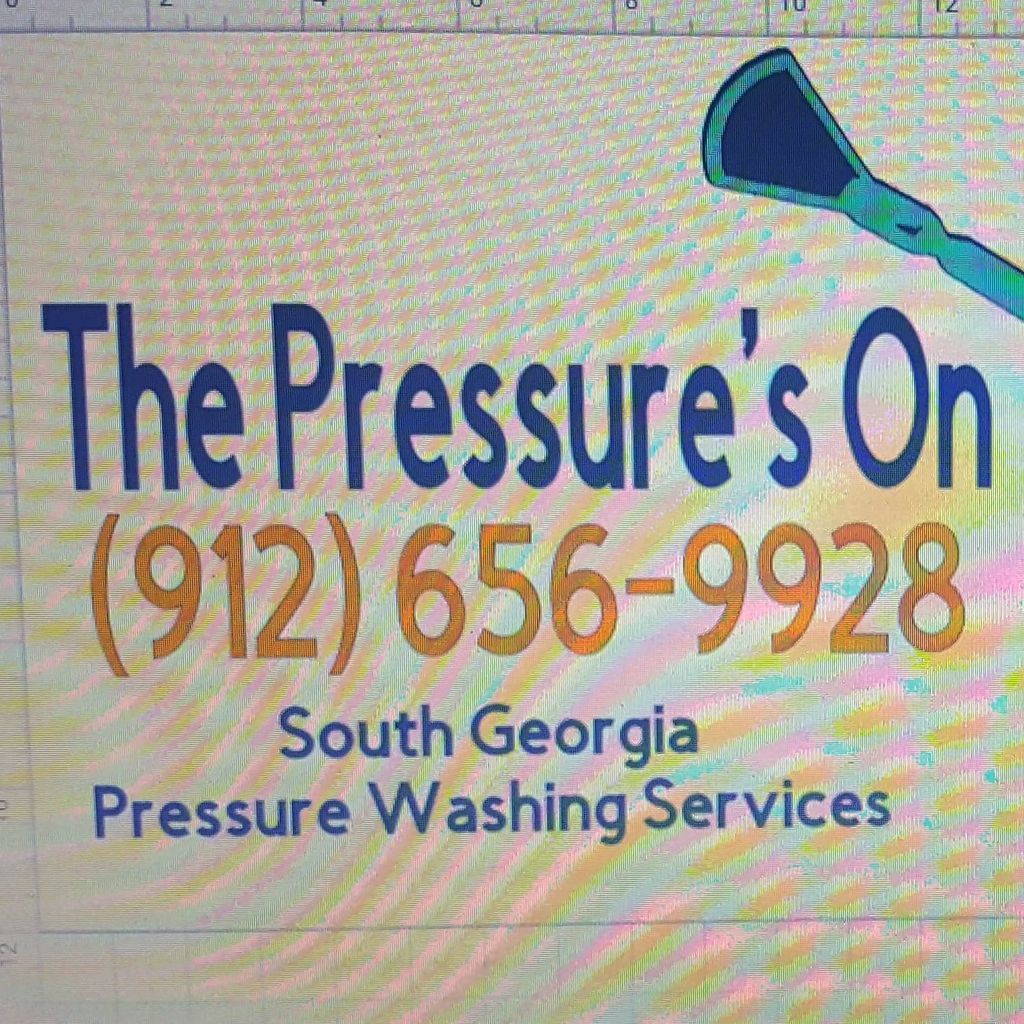 The Pressure's On Savannah
