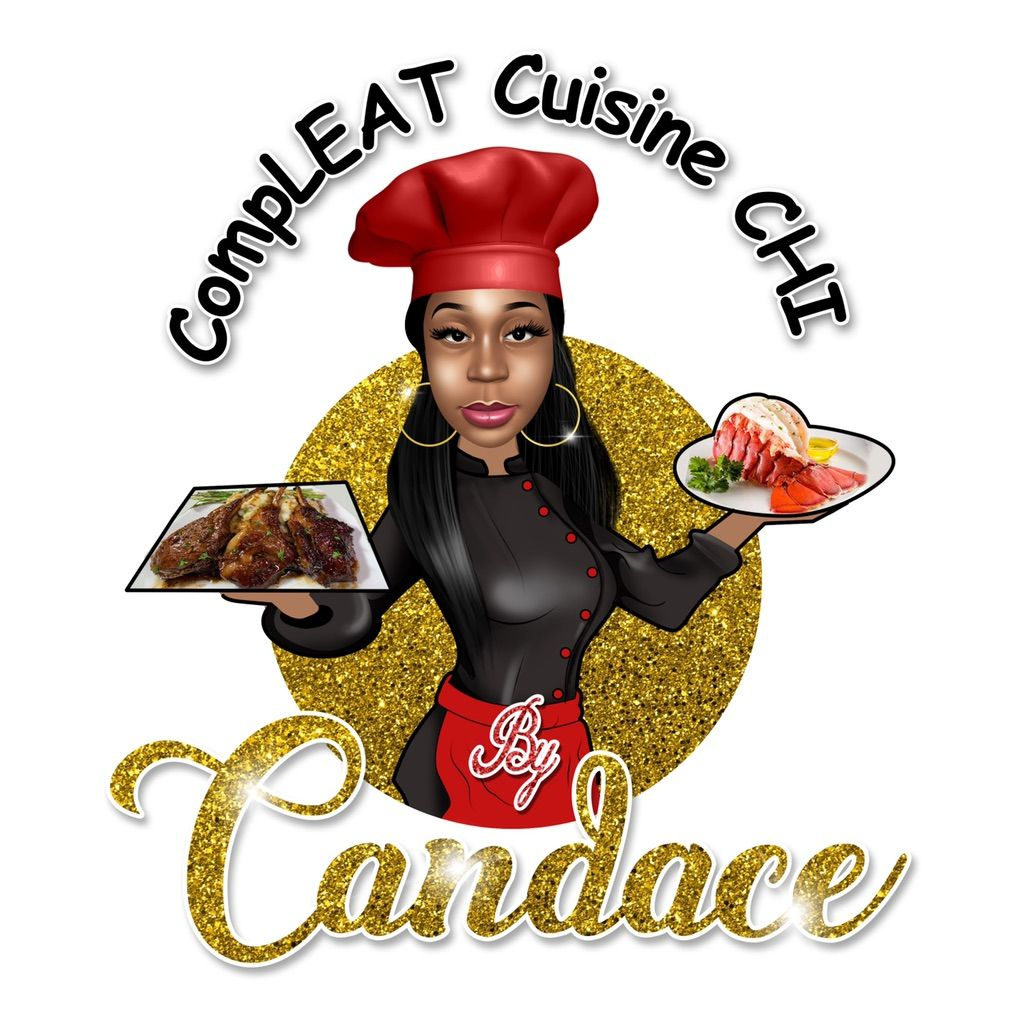 ComplEAT Cuisine CHI by Candace LLC
