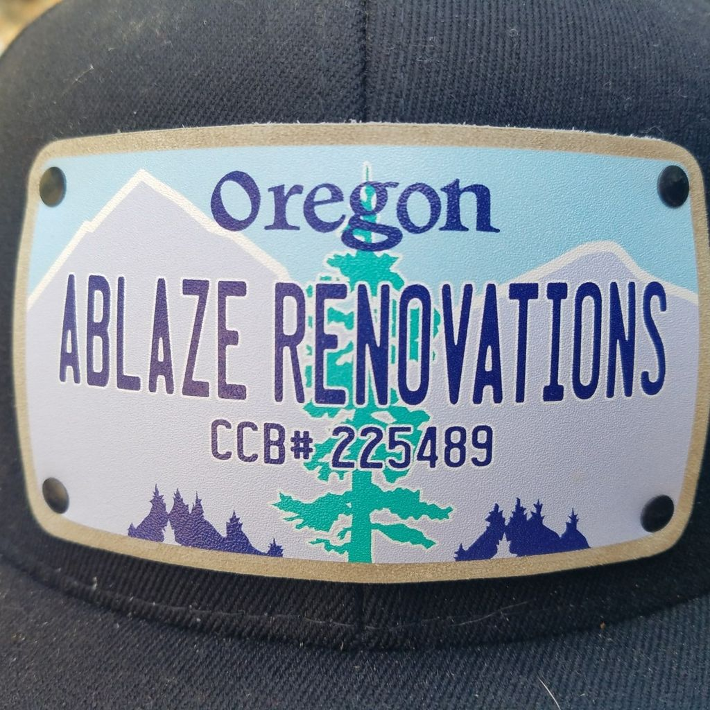 Ablaze Renovations LLC
