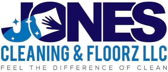 Jones Cleaning & Floorz LLC
