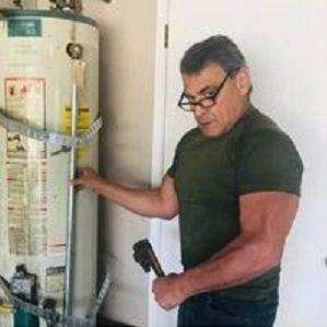 Larry's Plumbing service