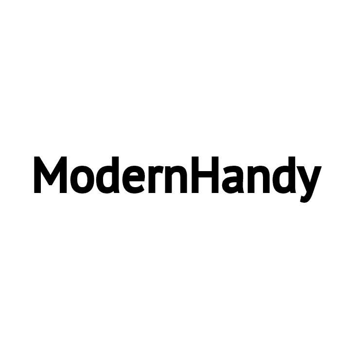 Modern Handy