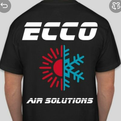 Avatar for Ecco Air Solutions