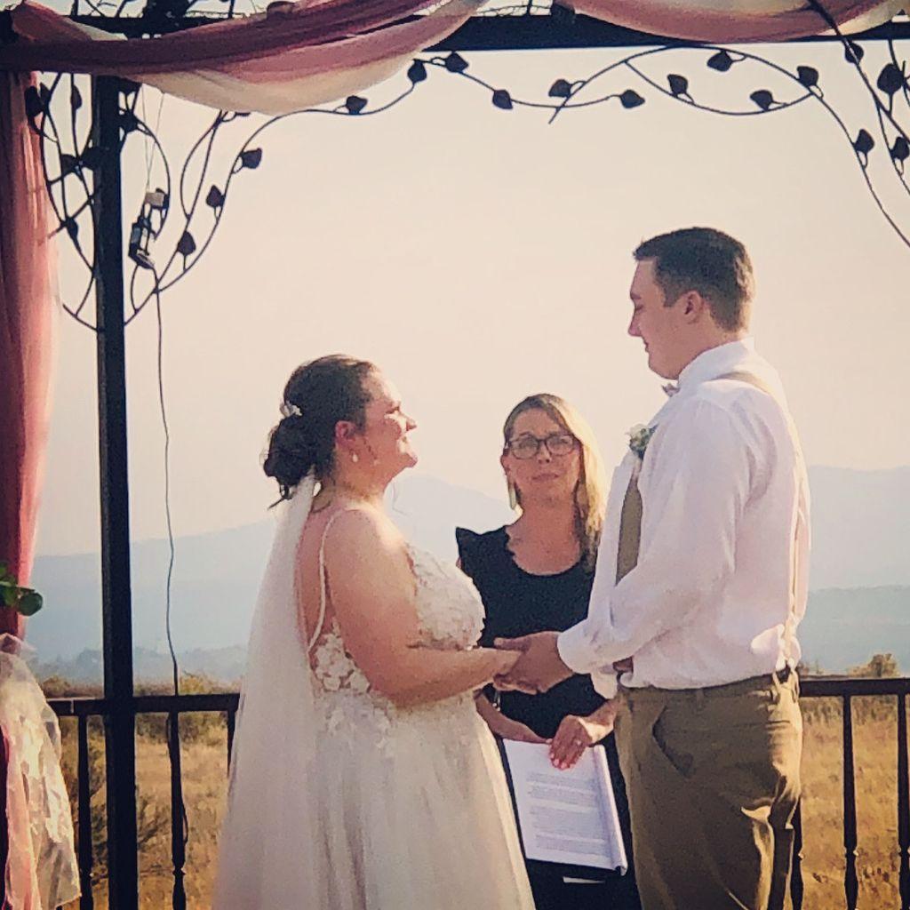 Viola Wedding
