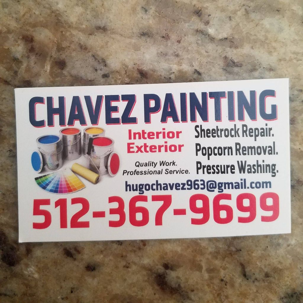 Chavez painting