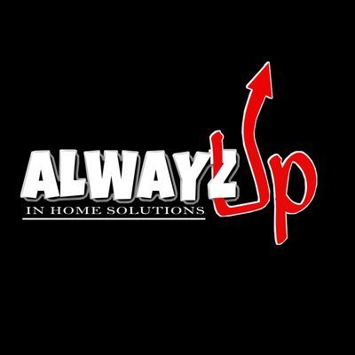 Avatar for ALWAYZUP IN-HOME SOLUTIONS LLC