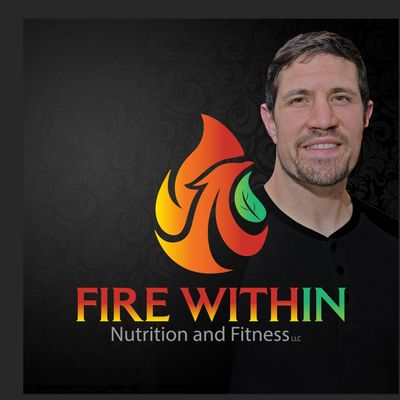 Avatar for Fire Within Nutrition and Fitness