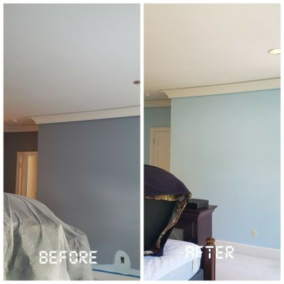 Avatar for Justin painting & Drywall LLC Raleigh, Durham Cary