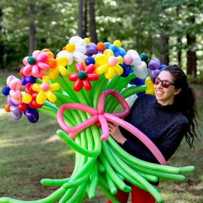 Avatar for FESTINI : Balloons, Face Painting, & Event Photos