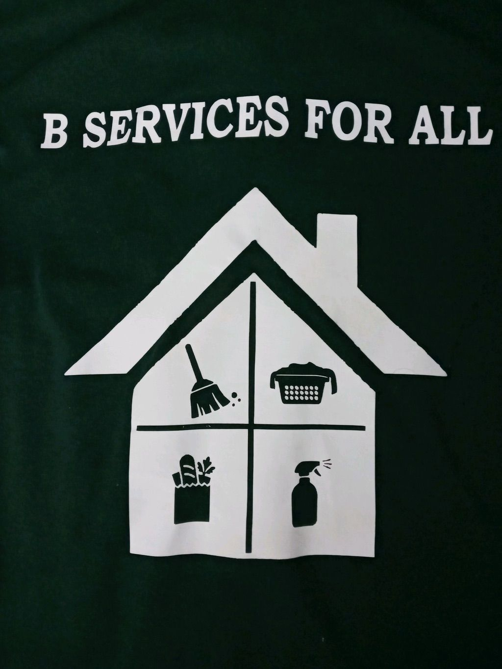 B SERVICES FOR ALL LLC