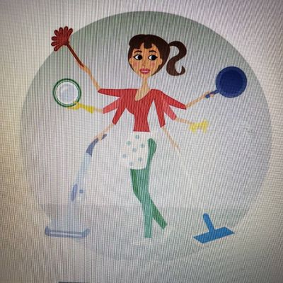 Avatar for Affordable Housekeeping
