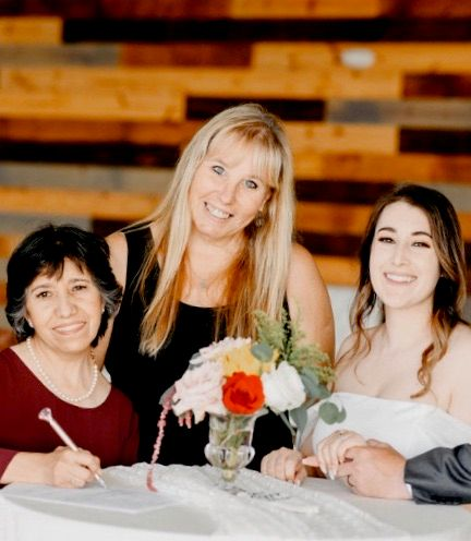 Your Wedding Belles - Rev. Julia Satterlee, Owner