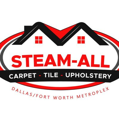 Avatar for Steam-All DFW (Carpet, Tile & Upholstery Cleaning)