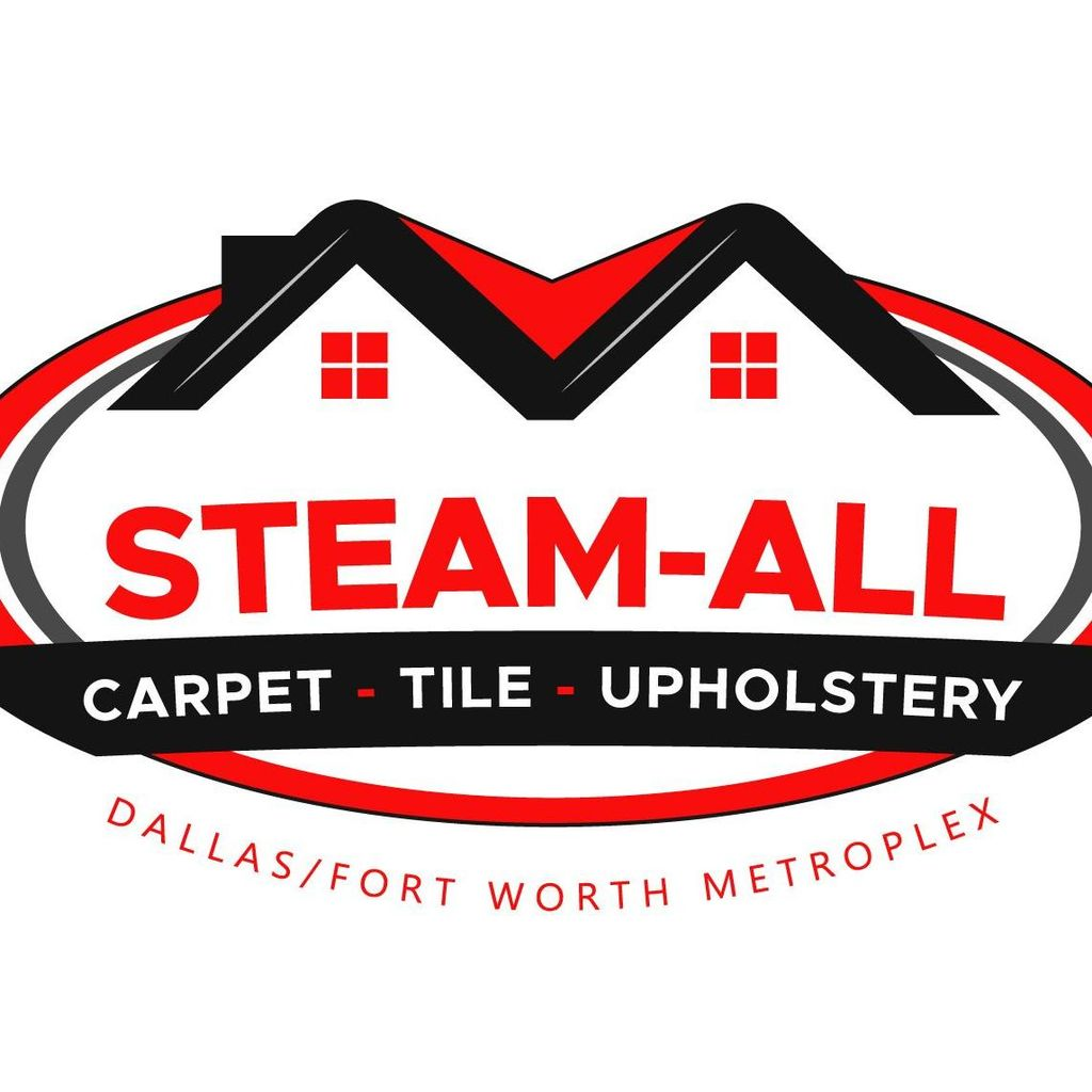 Steam-All DFW