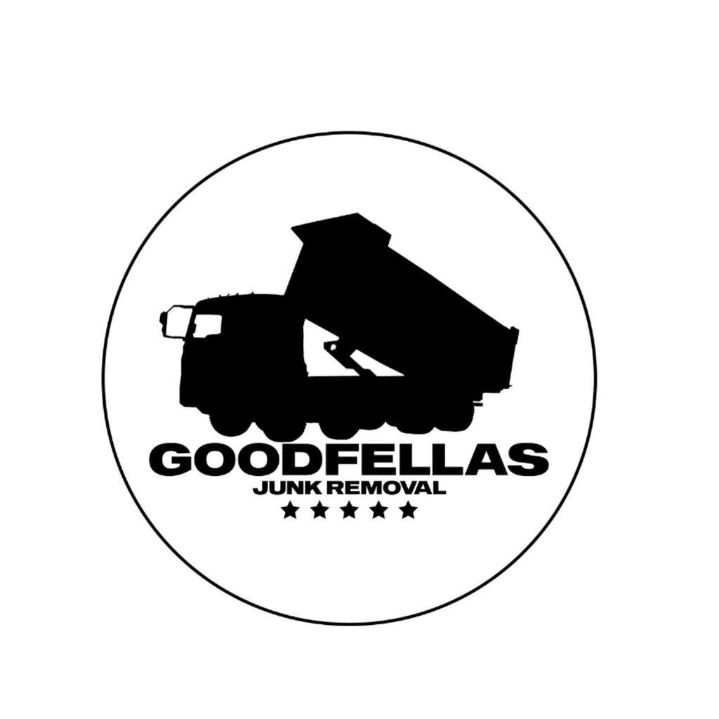Good Fellas Junk Removal