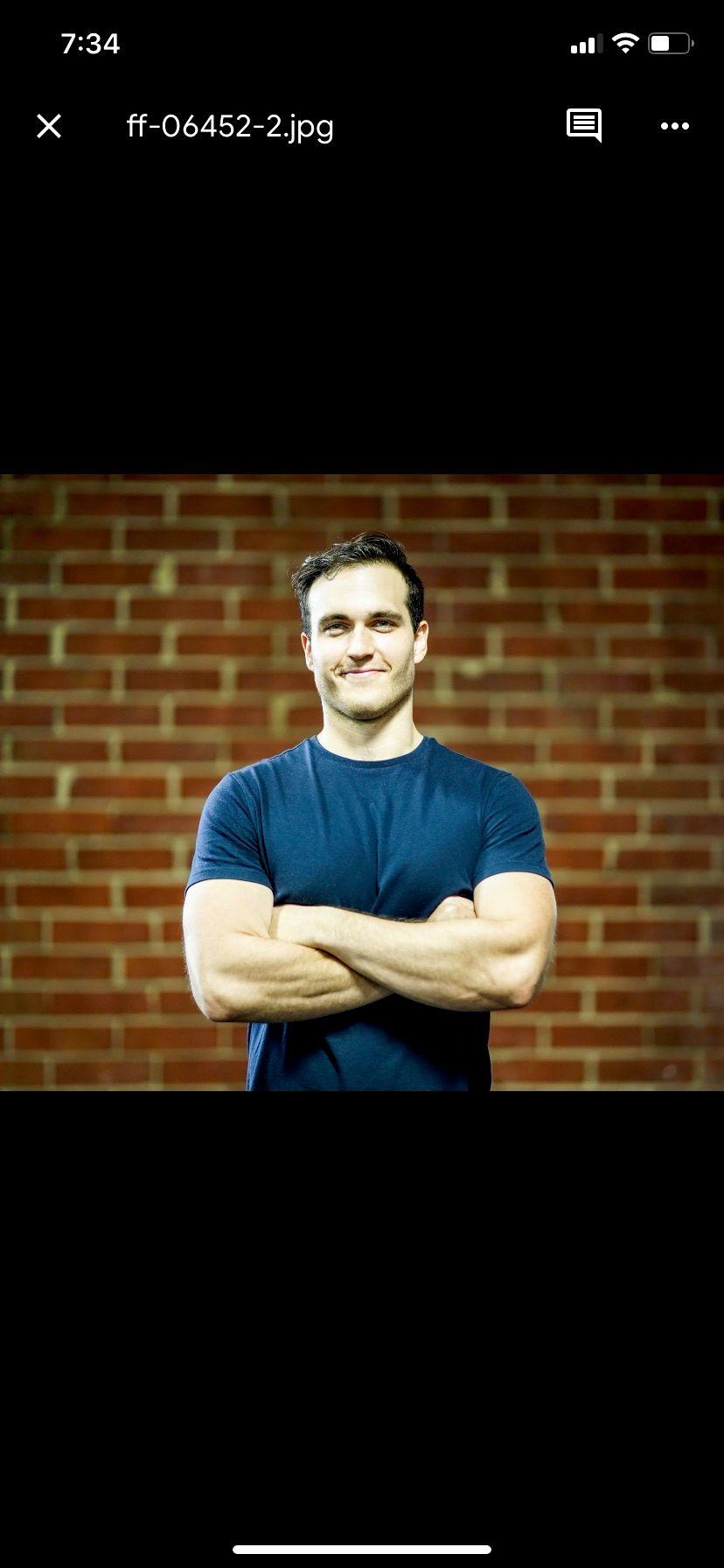 Erik's Fitness