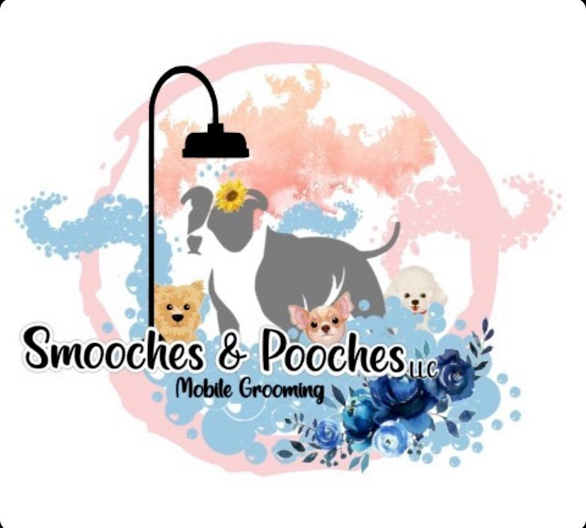 Smooches & Pooches Mobile Grooming