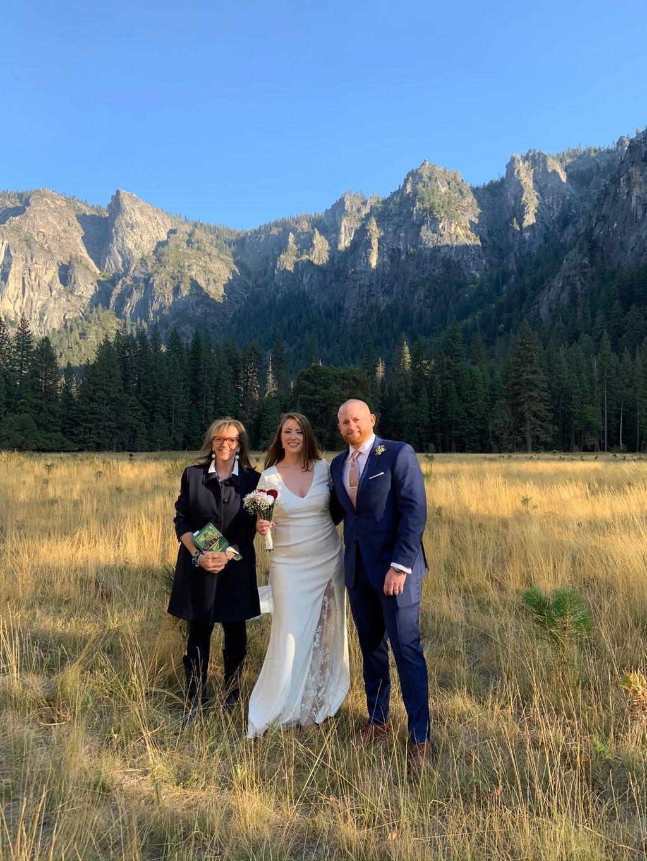 - Yosemite National Park 2020