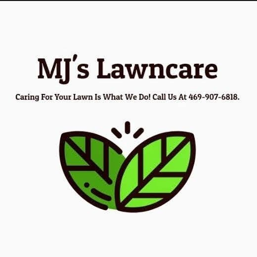 MJ's Lawn Care