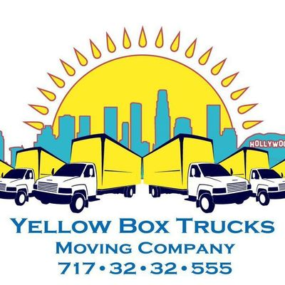 Avatar for Yellow Box Trucks