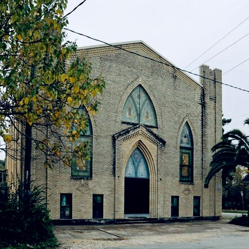 Private Office Location in Historic Sixth Ward Houston