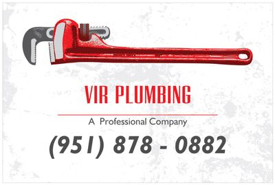 Avatar for VIR PLUMBING