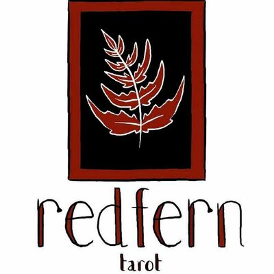 Avatar for Red Fern Tarot