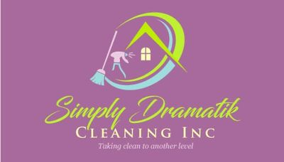 Avatar for Simply Dramatik Cleaning Inc.