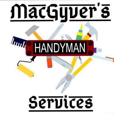 Avatar for MacGyver's Handyman Service