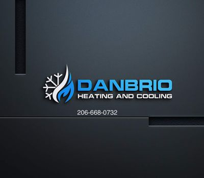 Avatar for DANBRIO  Heating & Cooling LLC