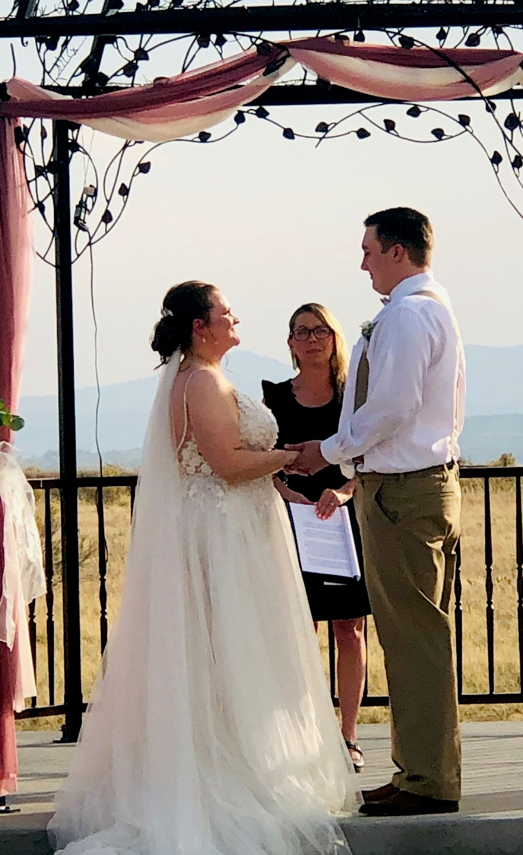 Wedding Officiant - Fort Collins 2020