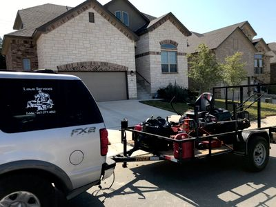 Avatar for SJT Lawn Services
