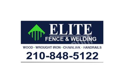 Avatar for ELITE Fence & Welding