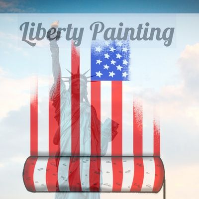 Avatar for Liberty Painting