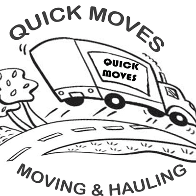 Avatar for Quick Moves Moving and Hauling