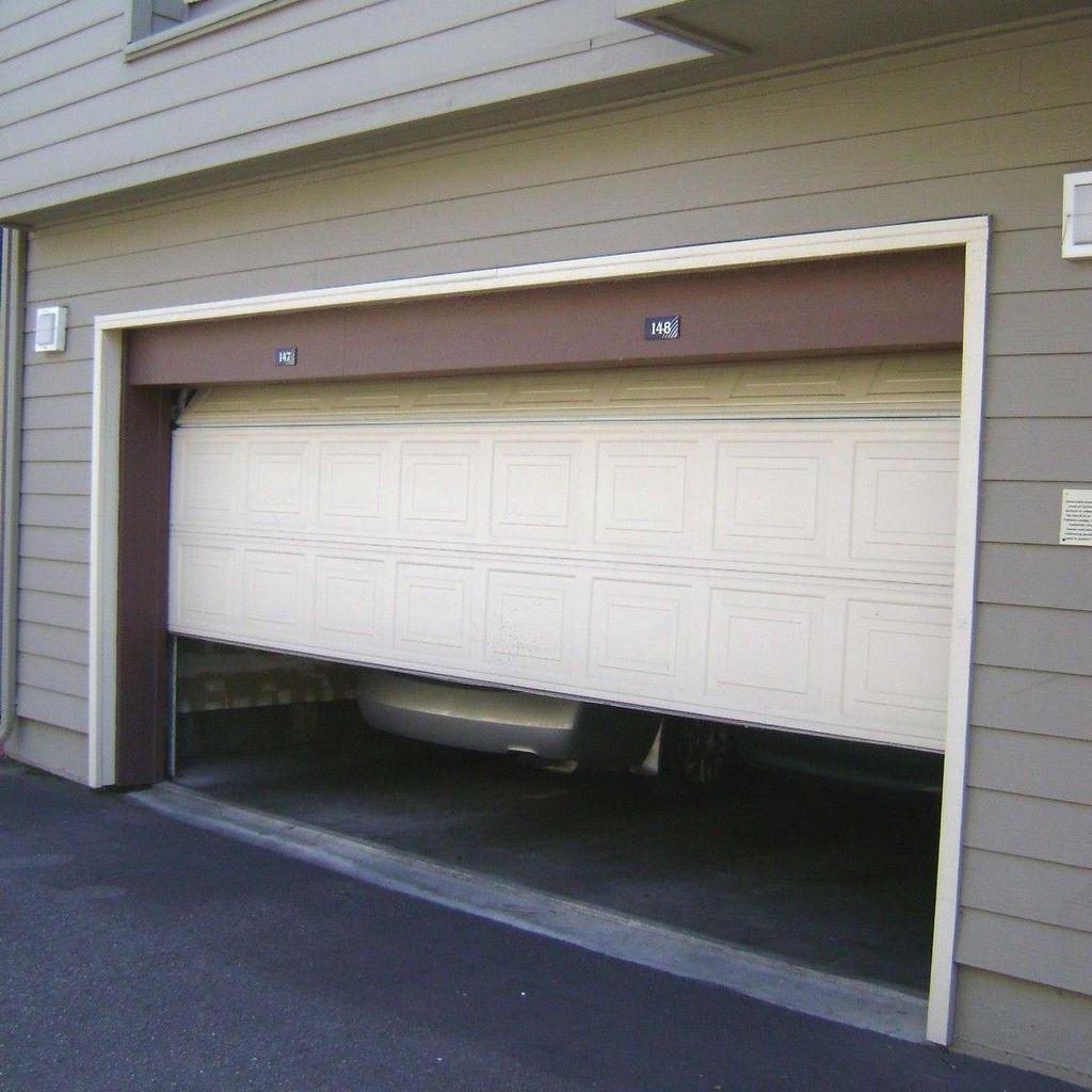 Butler Garage Door Co.