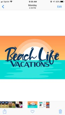 Avatar for Beach Life Vacations